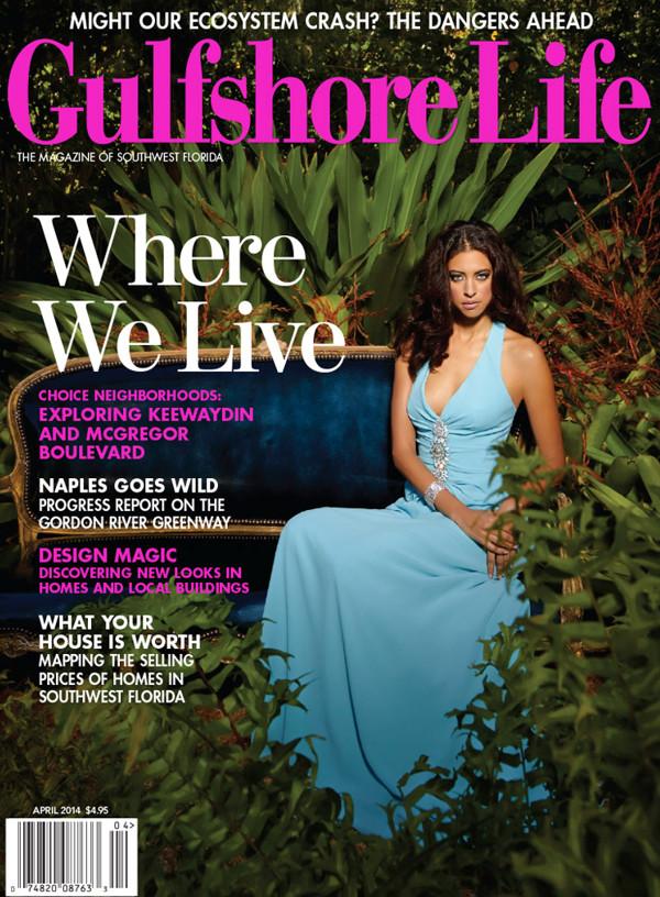Gulfshore Magazine – May 2014
