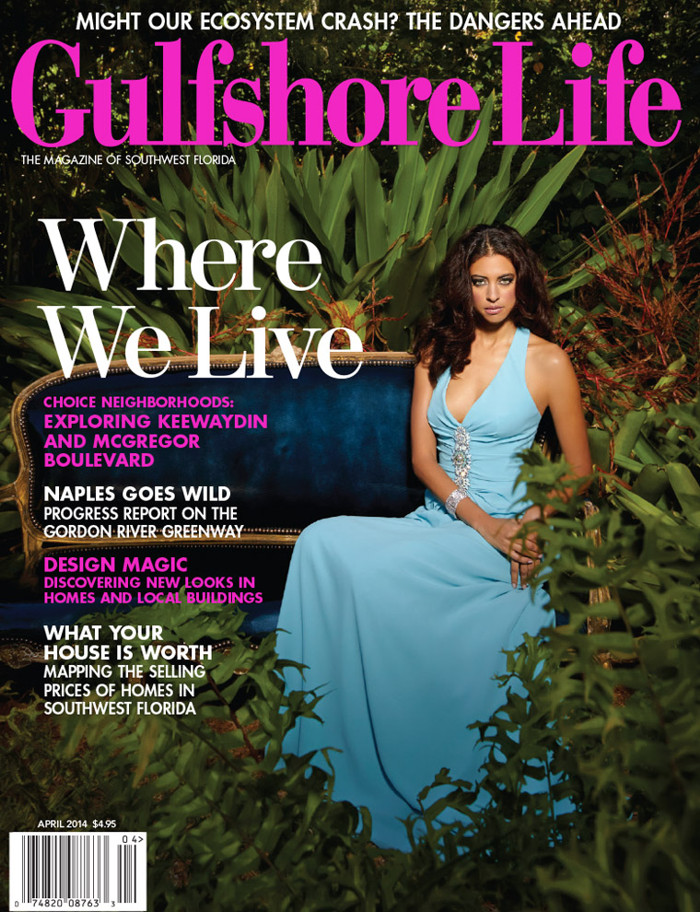 Gulfshore Magazine – May 2014