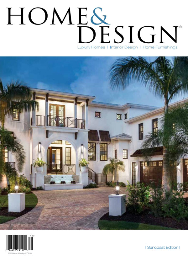 Home and Design January 2017
