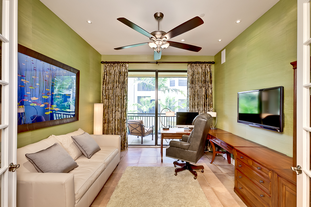 Transitional Home Design Naples Florida