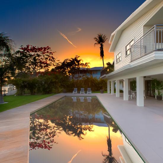 Naples Vanderbilt Beach Home Contemporary Home Design